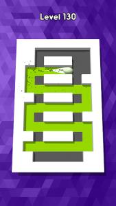 اسکرین شات بازی Color Maze 2