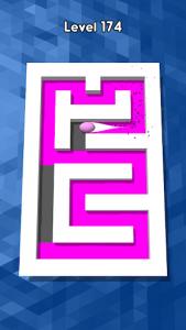 اسکرین شات بازی Color Maze 7