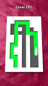 اسکرین شات بازی Color Maze 6