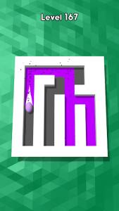 اسکرین شات بازی Color Maze 5
