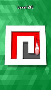 اسکرین شات بازی Color Maze 1