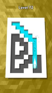 اسکرین شات بازی Color Maze 4