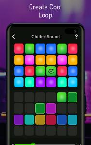 اسکرین شات برنامه Beat Maker - Drum Pad Machine Pro 7