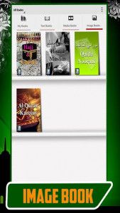 اسکرین شات برنامه Islamic Books Collection & Online Books To Read 4