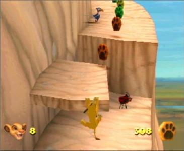 اسکرین شات بازی شیر شاه قوی جثه 1
