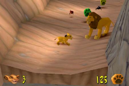 اسکرین شات بازی شیر شاه قوی جثه 4
