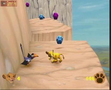 اسکرین شات بازی شیر شاه قوی جثه 2