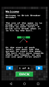 اسکرین شات بازی آجر شکن کلاسیک 2