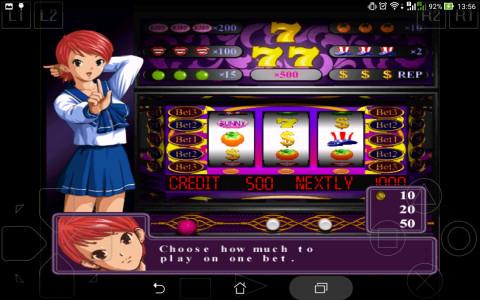 اسکرین شات بازی کازینو پارادایس 5