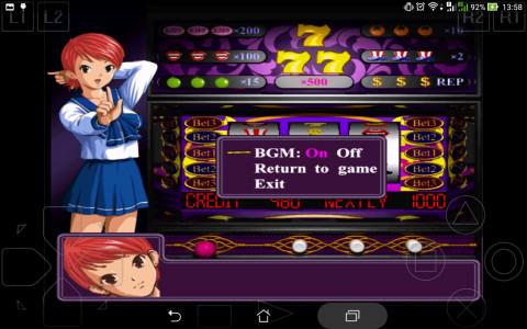 اسکرین شات بازی کازینو پارادایس 3