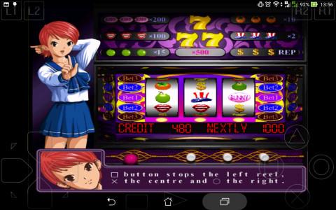 اسکرین شات بازی کازینو پارادایس 4