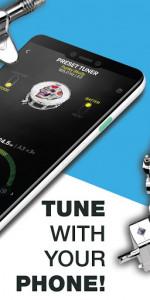 اسکرین شات برنامه Drum Tuner | Drumtune PRO > Drum tuning made easy! 2