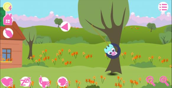 اسکرین شات بازی Pocket Little Pony 1