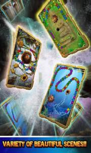 اسکرین شات بازی Marble Blast 3 2