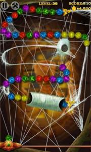 اسکرین شات بازی Marble Blast 3 4