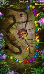 اسکرین شات بازی Marble Blast 3 5