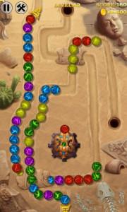 اسکرین شات بازی Marble Blast 3 8