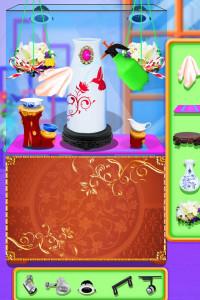 اسکرین شات بازی Pottery Art 4