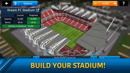 اسکرین شات بازی دریم لیگ 5