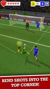 اسکرین شات بازی اسکور هیرو (score hero) 7