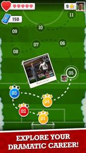 اسکرین شات بازی اسکور هیرو (score hero) 4