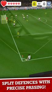 اسکرین شات بازی اسکور هیرو (score hero) 8