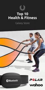 اسکرین شات برنامه FITIV Pulse: Heart Rate Monitor + Workout Tracker 2
