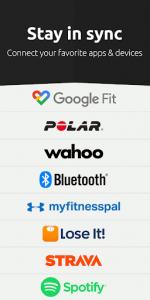 اسکرین شات برنامه FITIV Pulse: Heart Rate Monitor + Workout Tracker 5