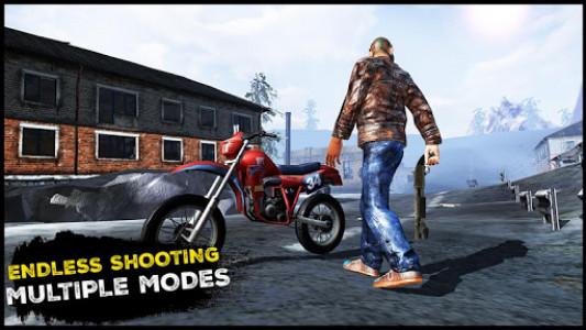 اسکرین شات بازی Gunner FPS Free Fire War : Offline Shooting Game 5
