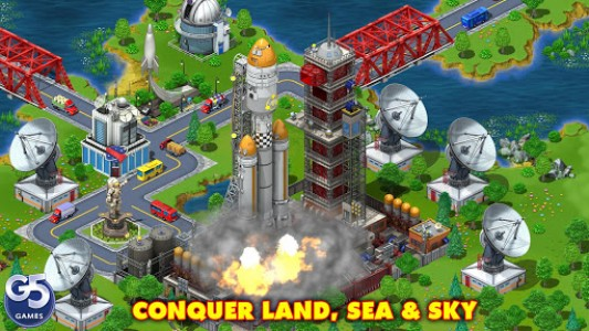 اسکرین شات بازی Virtual City Playground: Building Tycoon 8
