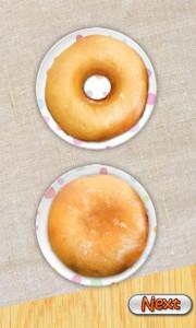 اسکرین شات بازی Donuts Maker-Cooking game 1