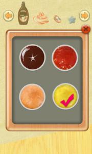 اسکرین شات بازی Donuts Maker-Cooking game 3