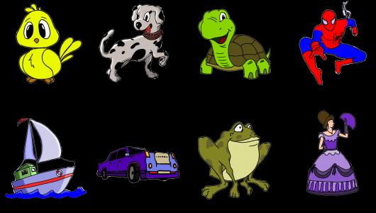 اسکرین شات بازی نقاشی نقاشی (آموزش کامل) 4