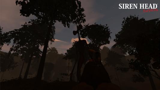 اسکرین شات بازی Siren Head: Reborn 2