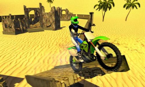 اسکرین شات بازی Offroad Moto Bike Hill Rider 6