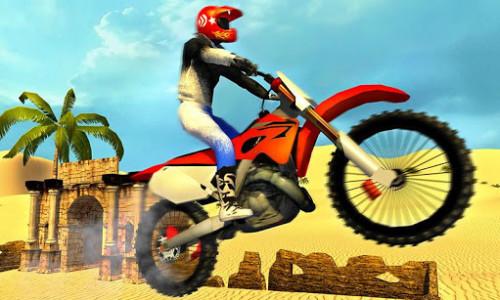 اسکرین شات بازی Offroad Moto Bike Hill Rider 5