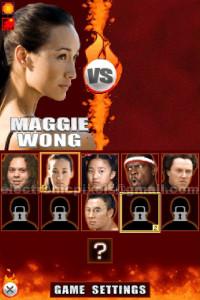 اسکرین شات بازی توپ های خشم (پینگ پنگ قدرتی) 1