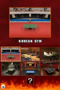 اسکرین شات بازی توپ های خشم (پینگ پنگ قدرتی) 2