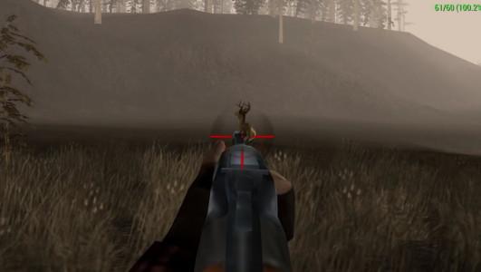 اسکرین شات بازی ماجراهای افسانه ای شکارچیان 3