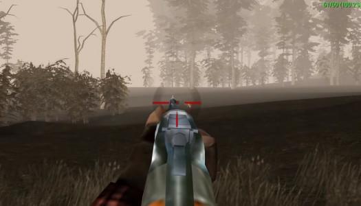 اسکرین شات بازی ماجراهای افسانه ای شکارچیان 2