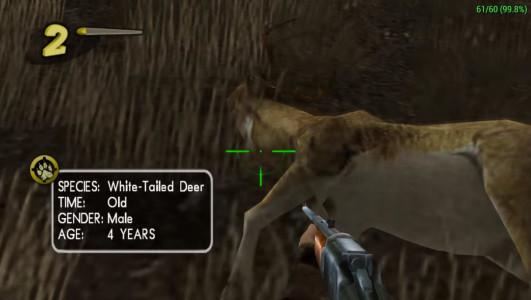 اسکرین شات بازی ماجراهای افسانه ای شکارچیان 1