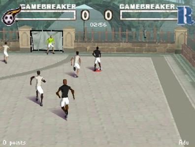 اسکرین شات بازی فیفا استریت 3 2
