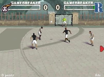 اسکرین شات بازی فیفا استریت 3 7