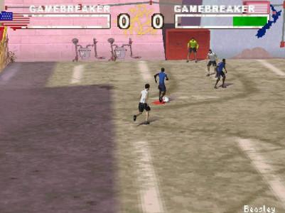 اسکرین شات بازی فیفا استریت 3 6