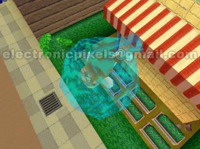 اسکرین شات بازی در جستجوی نمو 2