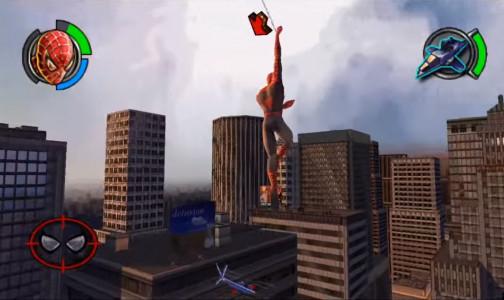 اسکرین شات بازی مرد عنکبوتی 2 5