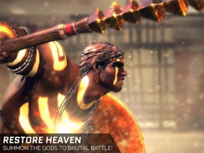 اسکرین شات بازی Gods of Rome 6