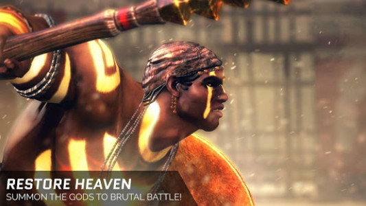 اسکرین شات بازی Gods of Rome 1