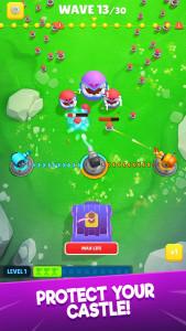 اسکرین شات بازی Auto Defense 1