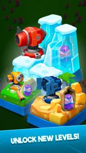 اسکرین شات بازی Auto Defense 5